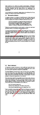 Double A4 Page PDF
